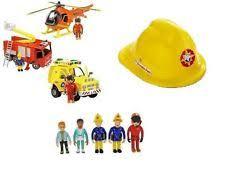 fireman sam toys ebay