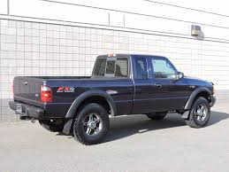 ford ranger 4x4 used 2002 ford ranger xlt fx4 at auto house usa saugus