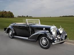 bentley classic coachbuild com h j mulliner bentley 3 1 2 u0026 4 1 4 litre