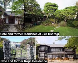Japanese Style Homes by Historic Japanese Style House For Sale In Kamakura U2013 Japan