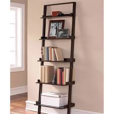 Leaning Bookshelf Woodworking Plans by Leaning Bookcases