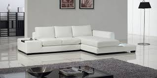 L Leather Sofa White L Shaped Leather Sofa 2018 Sofamoe Info