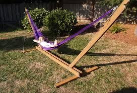 diy hammock chair stand interior design ideas
