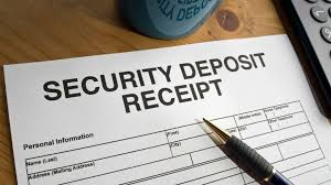 top security deposit questions u2014answered realtor com