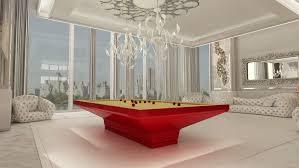 custom poolgame tables beyond prestige golf simulators pool