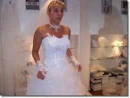 essayage robe de mari e mariage et yannick 08 septembre 2007 preparation