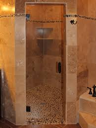 Stall Shower Door Shower Door And Enclosure Pictures By Emergency Glass Service