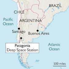 Patagonia Map People U0027s Army Watches Space From Patagonia World The Times