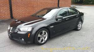 2008 pontiac g8 gt for sale at buyavette atlanta georgia