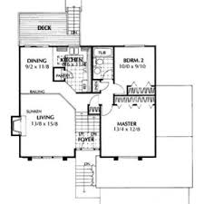 multi level floor plans small multi level contemporary house plans home design d