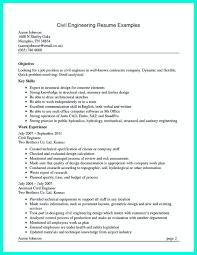 diploma in civil engineering resume sample free resume example