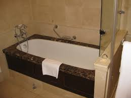 home decor soaking tub shower combination modern bathroom vanity