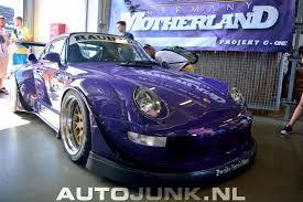 rauh welt porsche purple porsche rauh welt begriff 993 foto u0027s autojunk nl 177553