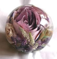 wedding flowers paperweight flower preservation workshop in somerset wedding florists