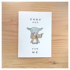 plus de 25 idées uniques dans la catégorie yoda card sur pinterest
