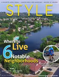 Round Table El Dorado Hills Style Folsom El Dorado Hills May 2016 By Style Media Group Issuu