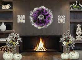 Ways To Decorate A Fireplace Mantel by Olioboard Inspiration Cozy Autumn Fireplace Mantle Ideas