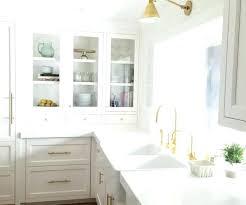 Brass Kitchen Faucet Excellent Unlacquered Brass Kitchen Faucet Brass Faucets Fixtures