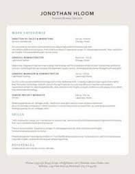 career diagram free resume template by hloom com branding