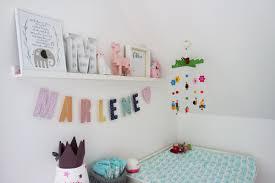ikea babyzimmer ein wunderschönes mädchen und babyzimmer mit einem ikea hack für