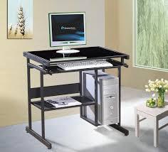 Simple Computer Desk Computer Table Simple Crowdbuild For