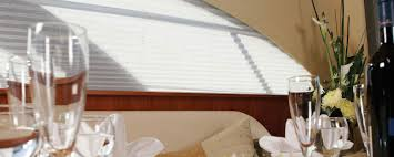 Blinds For Boats Blackout Window Coverings Window For Boats Skysol Day Night