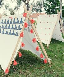 Tent In Backyard by Diy Ideas How To Make Your Backyard Wonderful This Summer