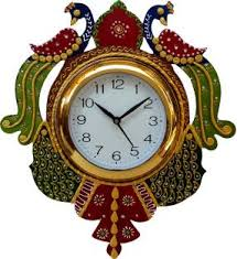 clocks buy clocks online at best prices in india flipkart com