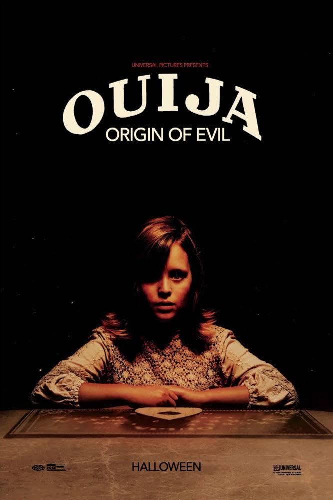 Ouija 2: Origin of Evil-Ouija 2: Origin of Evil