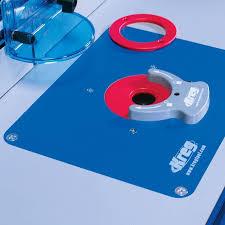 kreg prs1045 precision router table system prs1045 kreg precision router table system