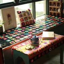 canap style e 50 bricolage artisanat noir 190 50 canapé tapis en plein air thé