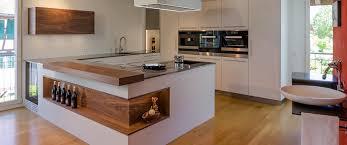 küche küche modernes design aktuelle materialien neuste geräte