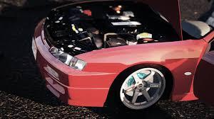 S14 Interior Mods Nissan 200sx S14 Kouki Gta5 Mods Com