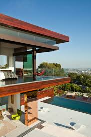 10 hollywood homes redefining contemporary california architecture
