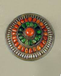 343 best antique jewelry of tibet images on antique