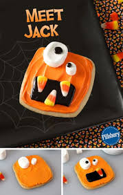 1173 best halloween cookies cakes food ideas images on