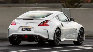 nissan 370z nismo 2018 nissan 370z nismo review road and tracks