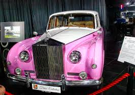 roll royce pink 1960 rolls royce phantom by park ward and a great car gallery