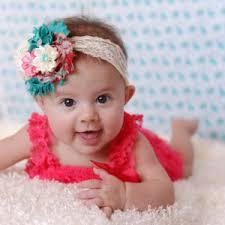 baby girl headband baby headbands archives sally