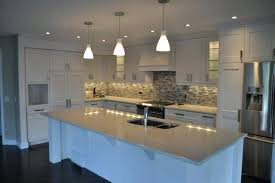 white shaker kitchen u2013 subscribed me