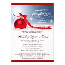Open House Invitations Top 50 Christmas Open House Invitations 2015 Holiday Greeting Card