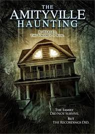 Where Was The Ghost Writer Filmed The Amityville Haunting Wikipedia