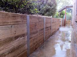 Retaining Wall Design Ideas by Wall Design Ideas By Utopia Landscape This Page Foot Bench Double