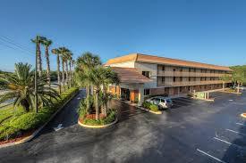 Comfort Inn On The Beach Quality Inn Suites Saint Augustine Saint Augustine Beach Fl