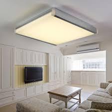 Deckenleuchte Schlafzimmer Dimmbar 36w Warmweiß 40w 50w Dimmbar Led Deckenlampe Deckenleuchte Mit
