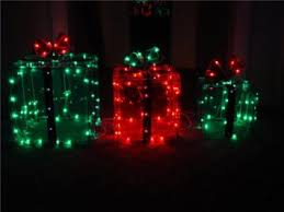 lighted gift boxes christmas decorations cheap outdoor christmas gift boxes find outdoor christmas gift