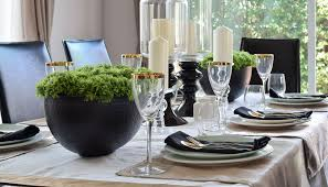 We Get Into Your Dining Room With A List Of Dos  Donts - Dining room feng shui
