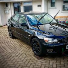 toyota altezza jdm images tagged with is200owners on instagram