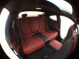 lexus rc350 price 2015 lexus rc 350 f sport back seat fisheye 2 u2013 clublexus