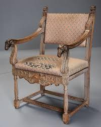 Oak Armchair Chests Oak Renaissance England The Uk U0027s Premier Antiques Portal